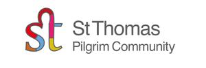 St Thomas Pilgrim Community logo